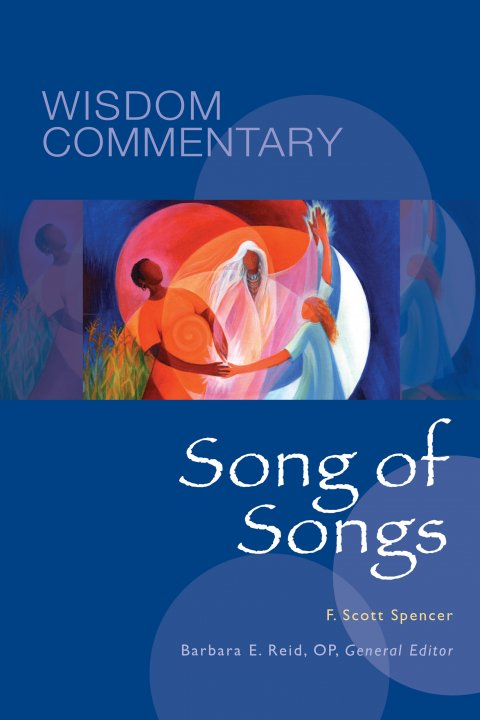 Song of Songs Wisdom Commentary series