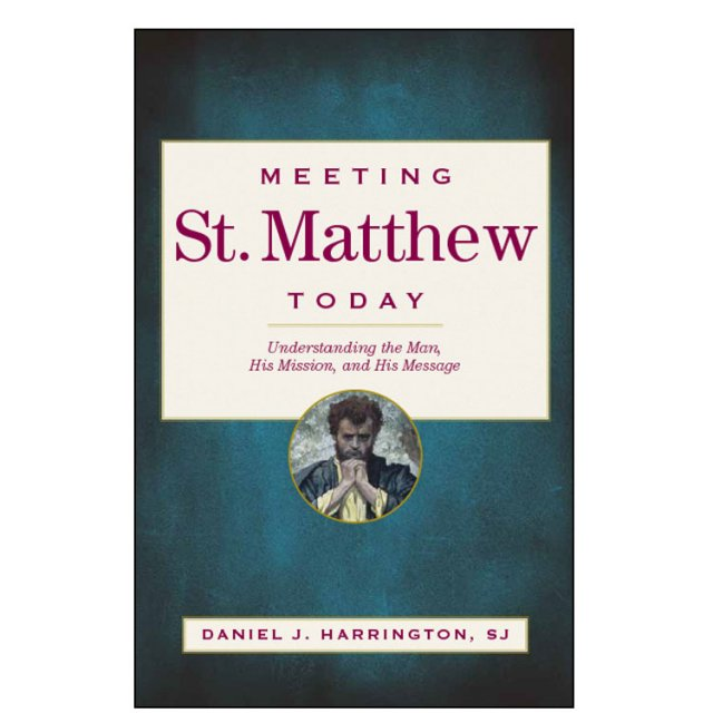 Meeting St Matthew Today: Understanding the man, His Mission, and His Message