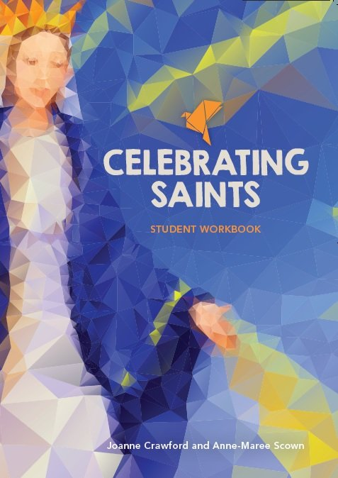 Celebrating Saints Student Workbook