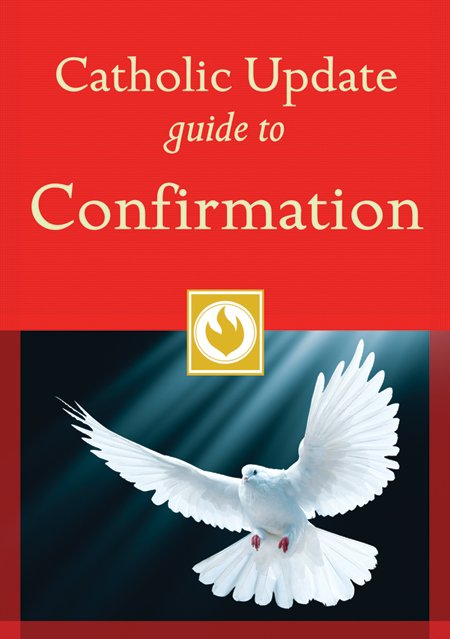Catholic Update Guide to Confirmation