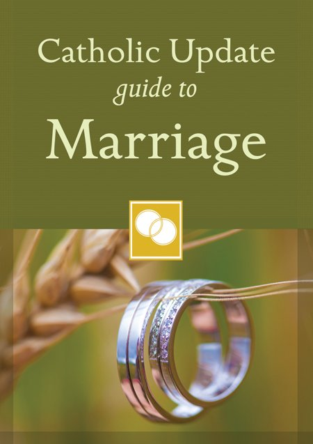 Catholic Update Guide to Marriage