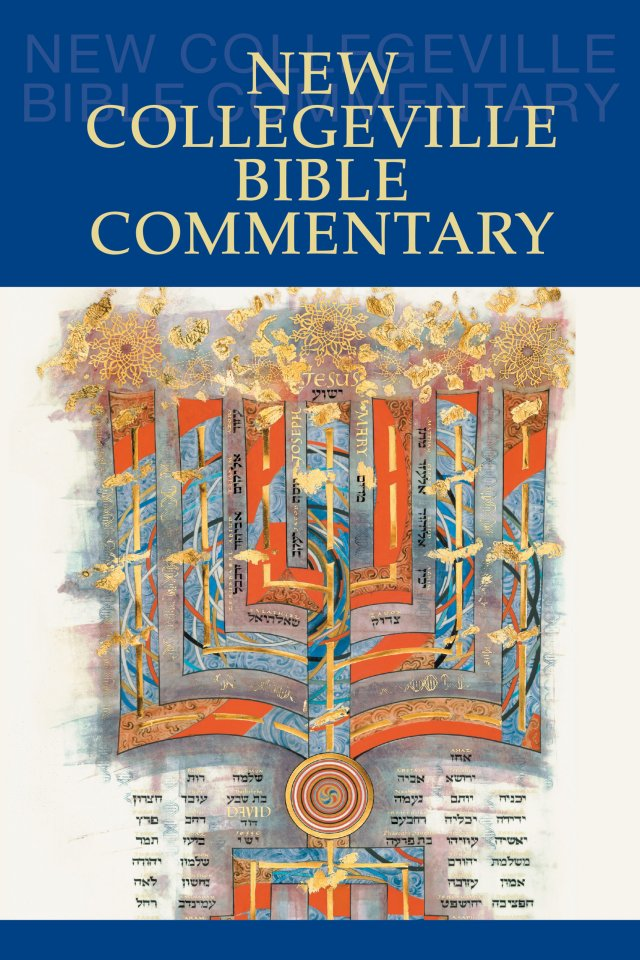 New Collegeville Bible Commentary - One-Volume Hardcover Edition