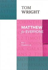 Matthew for Everyone Pt 1 Chapter 1-15