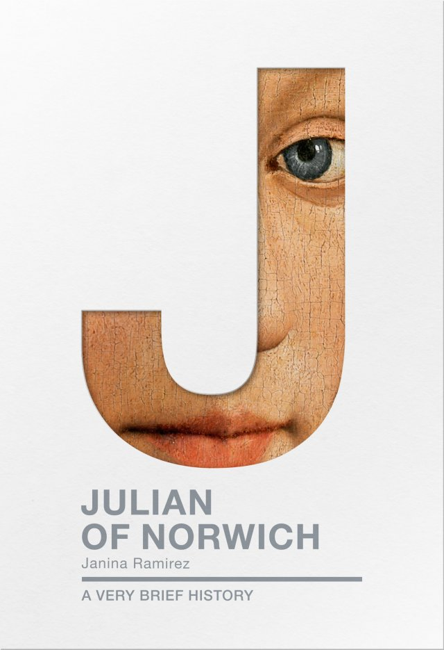 Julian of Norwich: A very brief history (paperback)