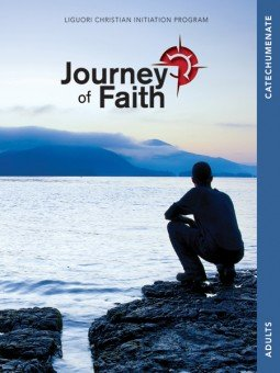 Journey of Faith for Adults: Catechumenate New Revised Edition 16 lesson pack