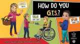 How Do You G.T.S.? - MJR banner design 7 pack of 5 banners