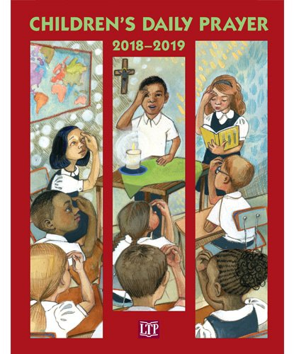 Children's Daily Prayer 2018 - 2019
