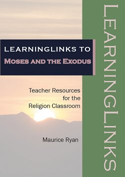 LearningLinks to Moses and the Exodus