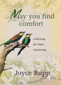 May You Find Comfort a Blessing for Times of Grieving