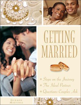 Getting Married: Steps on the Journey