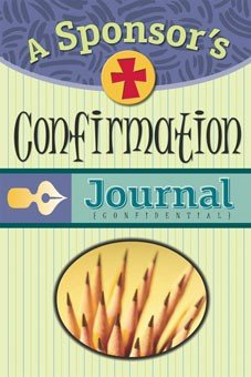 A Sponsor's Confirmation Journal